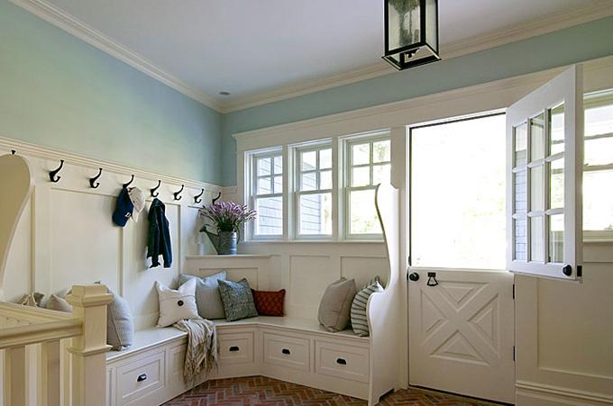 Cottage Dutch Door