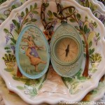 The Easter Bunny's Magic Compass