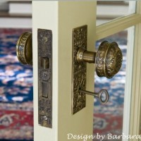 Exquisite Door Knob_wm