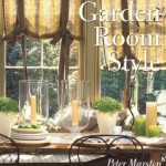 In the BNOTP Library: Garden Room Style