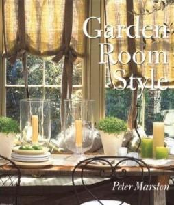 Garden-Room-Style Book