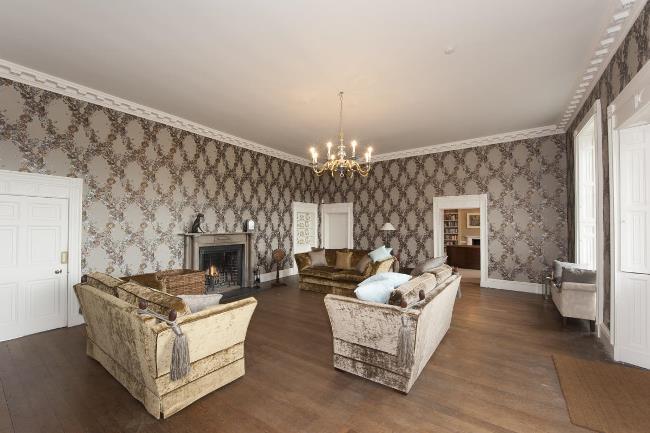 Historic Shakenhurst Estate Tour 02