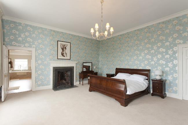 Historic Shakenhurst Estate Tour 08