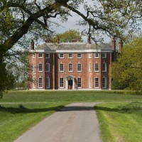Tour Historic Shakenhurst Estate in England