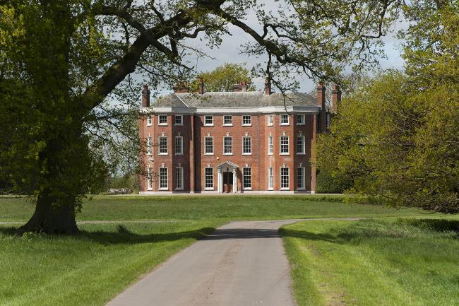 Historic Shakenhurst Estate Tour