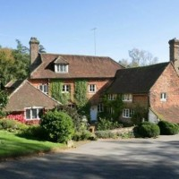 The House at Pooh Corner, Cotchford Farm: A Real Storybook House
