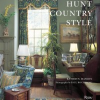 In the BNOTP Library: Hunt Country Style