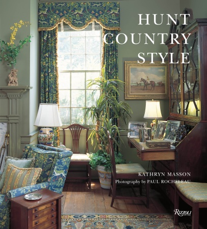 Hunt Country by Kathryn Masson