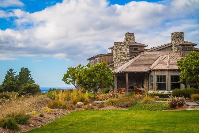 Oceanside Carmel Cottage