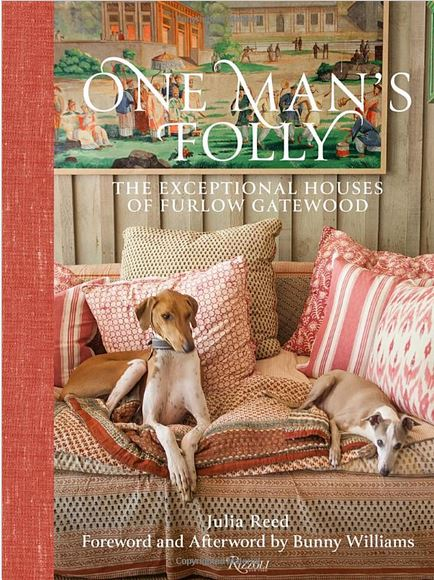 One Man's Folly by Julia Reed