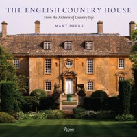 The English Country House by Mary Miers