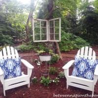 Inspiration & Whimsy For The Garden