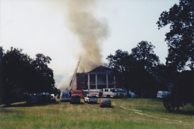 Arlington, Historic Home in Natchez, Mississippi 1