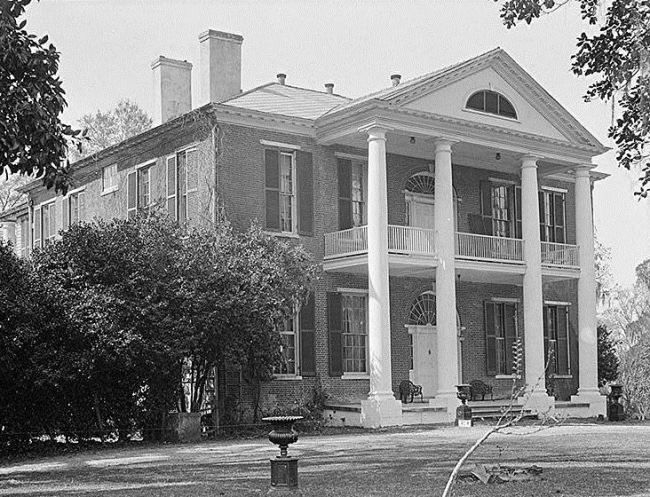 Arlington, Historic Home in Natchez, Mississippi 3