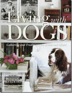 Living With Dogs Book by Laurence Sheehan