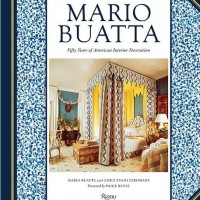 In The BNOTP Library: Mario Buatta, Fifty Years of American Interior Decoration
