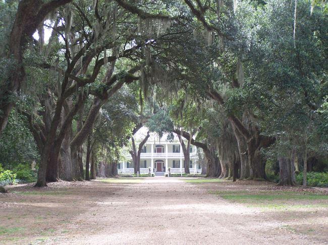 Rosedown Plantation, St. Francisville Louisiana
