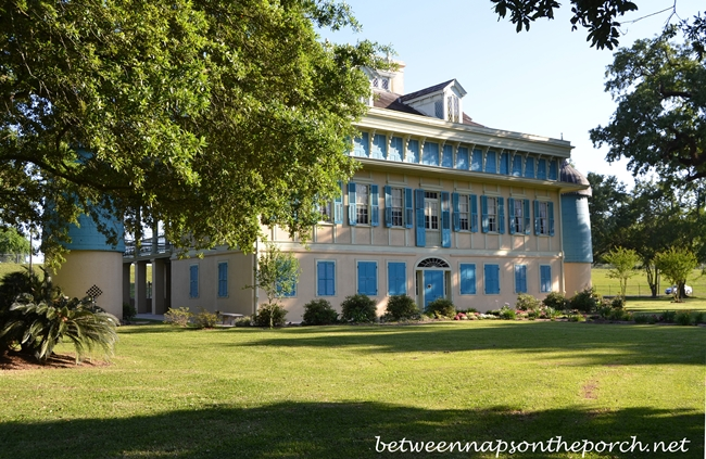 San Francisco Plantation, Garyville Louisiana 3_wm