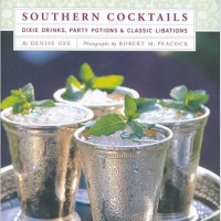 In The BNOTP Library: Southern Cocktails