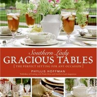 In The BNOTP Library: Southern Lady Gracious Tables