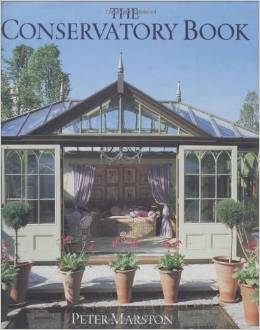 The Conservatory Book by Peter Marston