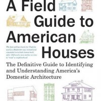In The BNOTP Library: A Field Guide To American Houses