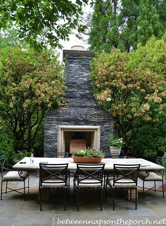 Atlanta Botanical Garden, Gardens for Connoisseurs Tour 04
