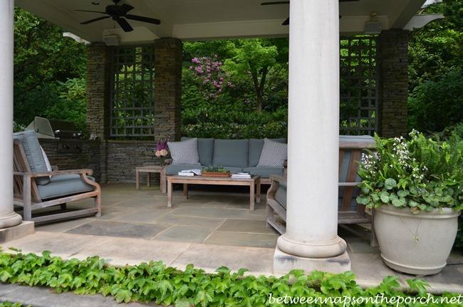 Atlanta Botanical Garden, Gardens for Connoisseurs Tour 08