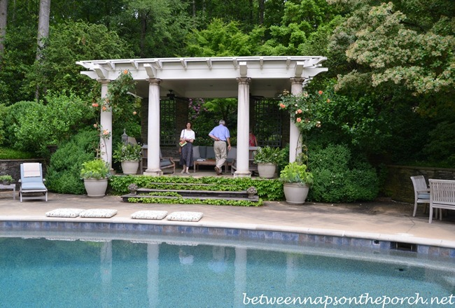 Atlanta Botanical Garden, Gardens for Connoisseurs Tour 13