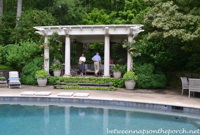 Atlanta Botanical Garden, Gardens for Connoisseurs Tour 13