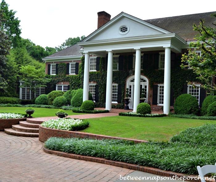Atlanta Botanical, Gardens for Connoisseurs Garden Tour 01
