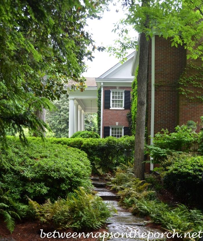 Atlanta Botanical, Gardens for Connoisseurs Garden Tour 04