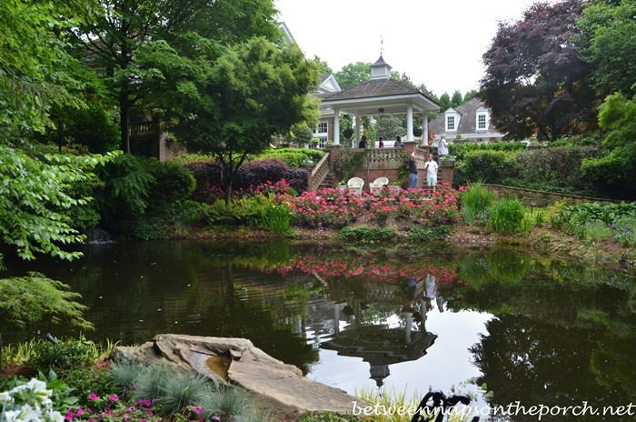 Atlanta Botanical, Gardens for Connoisseurs Garden Tour 05