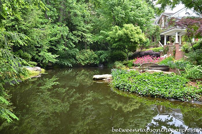 Atlanta Botanical, Gardens for Connoisseurs Garden Tour 07