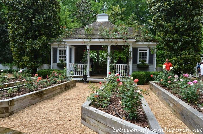 Atlanta Botanical, Gardens for Connoisseurs Garden Tour 12