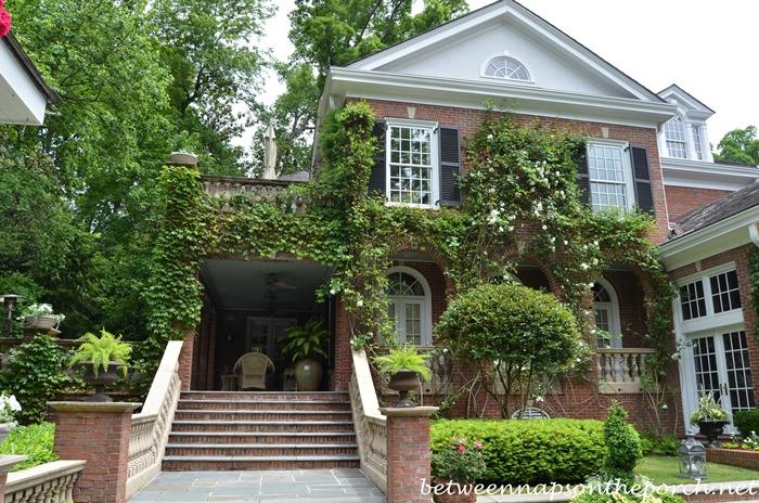Atlanta Botanical, Gardens for Connoisseurs Garden Tour 17