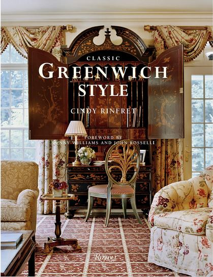 Classic Greenwich Style by Cindy Rinfret