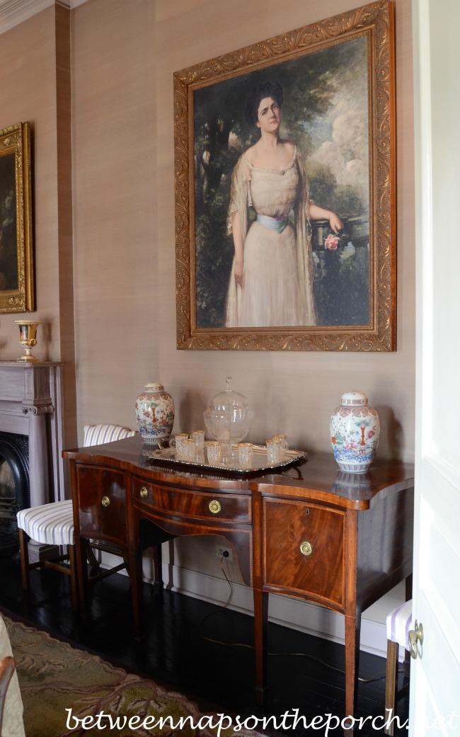 General L. Kemper & Leila Williams Dining Room, New Orleans_wm