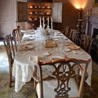 A Formal Dinner Party in New Orleans, Kemper & Leila Williams Style