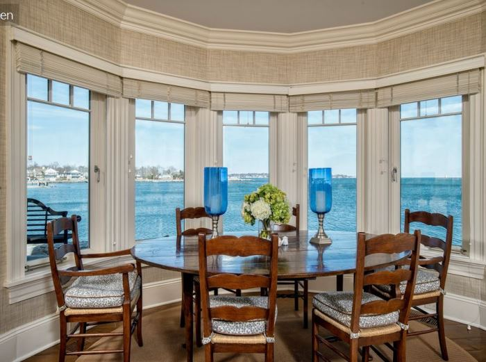 Island Living Without The Island : Greenwich CT Coastal Home 10 from betweennapsontheporch.net size 700 x 521 jpeg 76kB