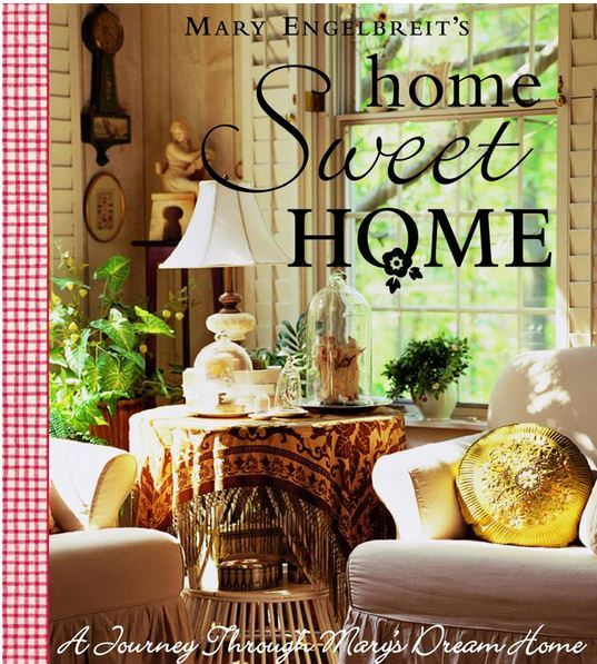 Home Sweet Home By Mary Engelbreit