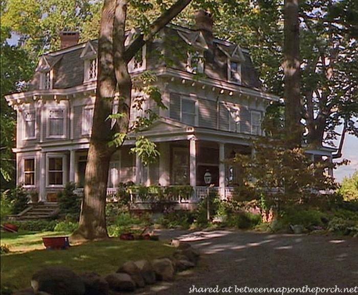 House In Stepmom Movie Is Real Take The Tour