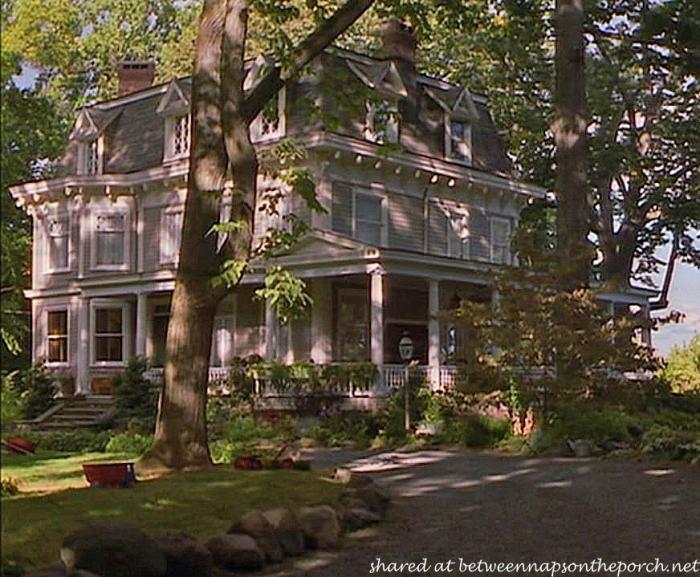 House in Movie Stepmom