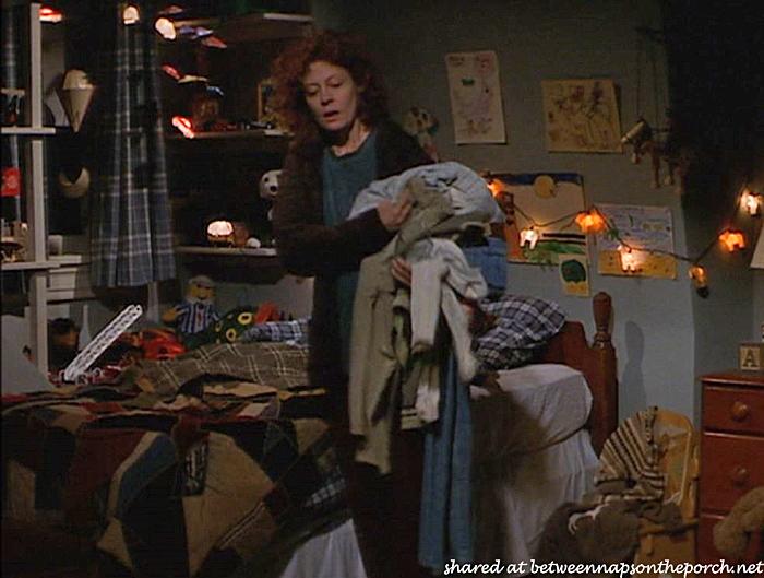 Luke's Bedroom in the Movie, Stepmom