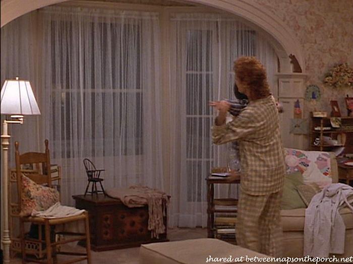 Movie-Stepmom Master Bedroom, Victorian House