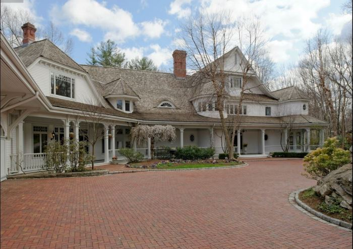 Ron Howard's Conyers Farm, Greenwich, CT 12