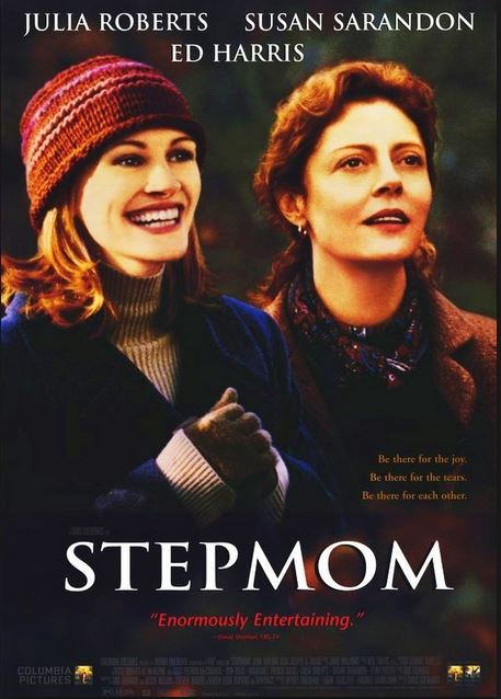Stepmom Movie with Susan Sarandon and Julia Roberts