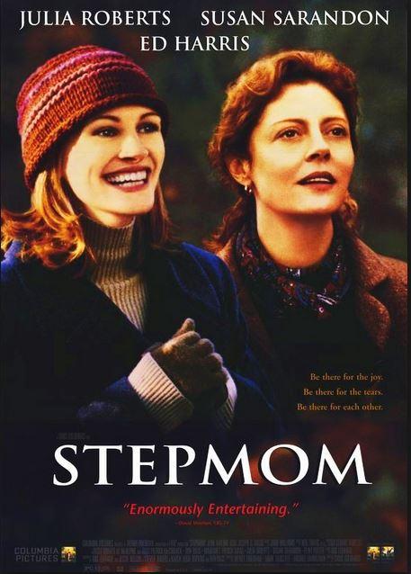 Stepmom Movie with Susan Sarandon and Julia Roberts