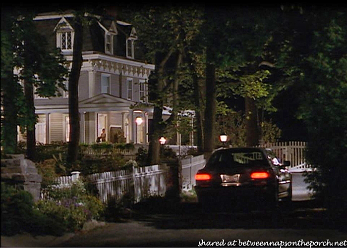 Stepmom Victorian House, Movie House 13