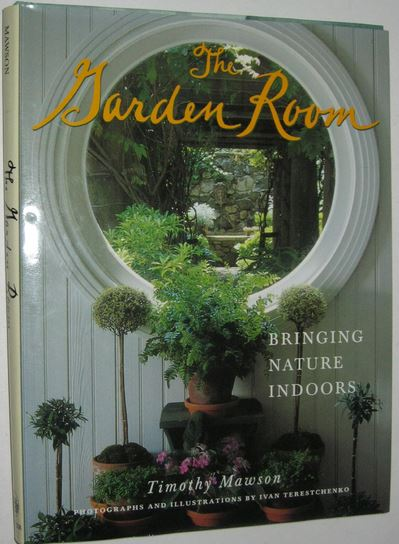 The Garden Room by Timothy Mawson